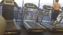 Observando en el Gym #13