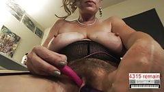 masturbate to orgasm