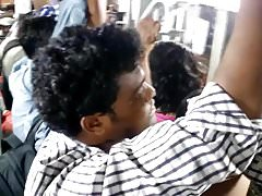 Chennai Bus Gropings -10 - IT girl 3