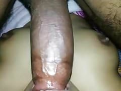 Indian Muslim cock for wife