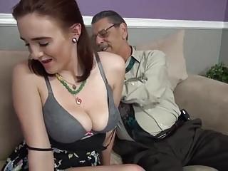 Taboo Secrets  Cum Inside Me Grandpa