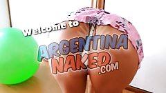 Amazing Body Latina Teen Needs Cock! Puffy Pussy, Round Ass,