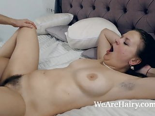 Afeena Gets A Foot Rub And Then Is Fucked Hard