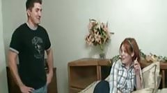 STP1 Stepbrother Does A Deal To Fuck Her !