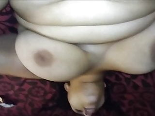 Chunky Wife Cheating On Hubby And Squirts