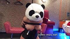Lovebotz on panda's Thumb