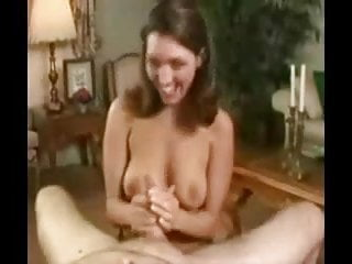 Swallowing Warm Cum With Smile