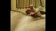 Sega in camera in hotel - Masturbation in a hotel room