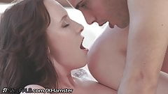 21Naturals Sensual Kissing and Anal Love in the Morning Hour