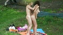 Nude Beach 17