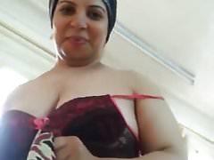 egyptian woman sharmota.mp4