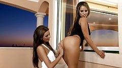 Two beautifull girls