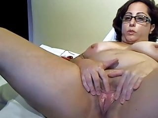 horny chubby mother