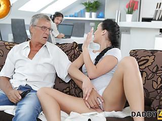 school porn video