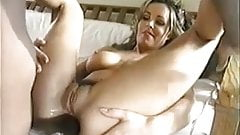 Wife Cuckolds Husband With Huge Black Cock