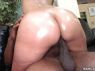 Big Ass Latina Alexis Breeze Getting Drilled