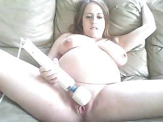 Download video bokep Pregnant Girl Masturbates and Talks Dirty On Cam   Mp4 terbaru