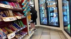 Big Ass . Black Skirt at Store 2
