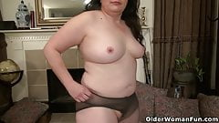 Next door milfs from the USA part 4