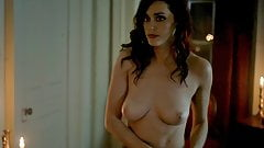 Sarah Power Nude Boobs In The Hexecutioners  ScandalPlanet