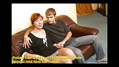 Slideshow: Mom Alla with Finnish Captions