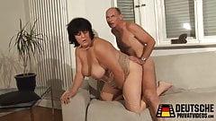 Inge und ihre Dessous