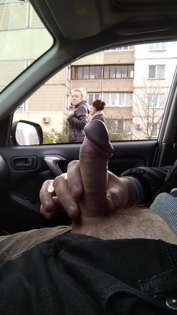 Dick flashing videos — photo 14