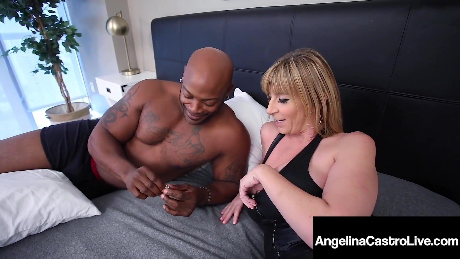Hot porno Sexy dressed chubby women