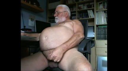 BIG BELLY GAY PORN