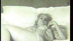 Dyed Blonde Shy Curvy