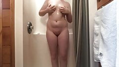 To Join Her In The Shower And Fuck Her Hard 41