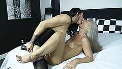 Goddess Gives Me Pleasure TRAILER