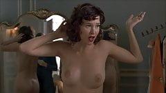 English Nude corri picture of