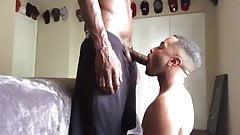 Sucking Good Dick