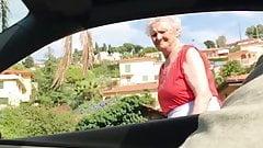 Mature interracial granny wife milf mom