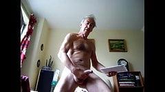 naked bollocks seen well