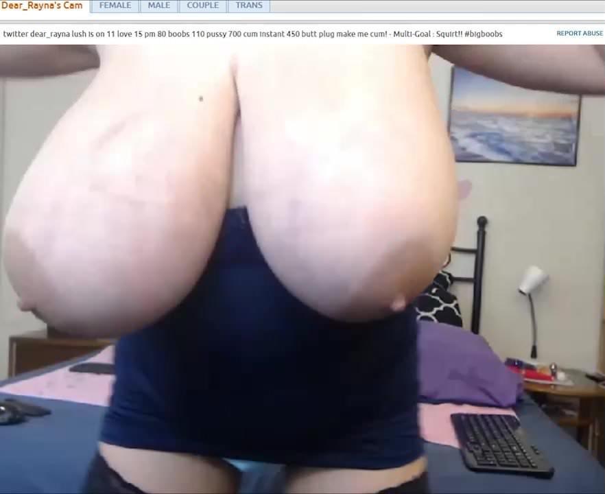 Tits doreena big thanks you for