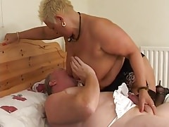 PornDevil13.. British Granny Vol.9 Sue