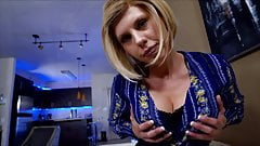 Amber Chase Hot Stepmom