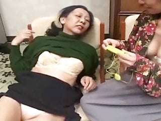 Download video bokep Japanese Grannies #17 Mp4 terbaru