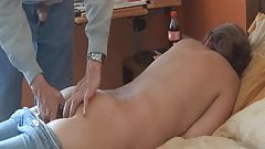ENJOYING MY HOTWIFE - DISFRUTANDO DE MI ARDIENTE ESPOSA