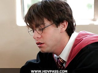 Prince harrys gay - Katie st. lves fucked by harry potter