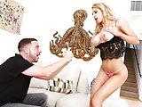Alix Teaches Her Cheating Boyfriend a Lesson