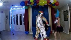 The PornStar Comedy Show The Pervy The Clown Show 's Thumb