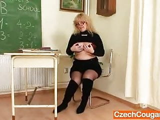 Adult toys golden triangle - Well-endowed wifey teacher fucks herself plus a adult toy