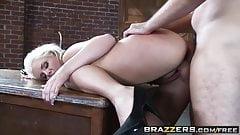 Brazzers - Pornstars Like it Big - Phoenix Marie Manuel Ferr