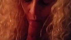 Candy loves Hard cock