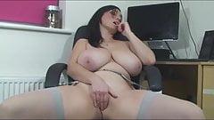 Busty Milf Michelle