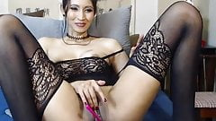 Webcam Slut #656