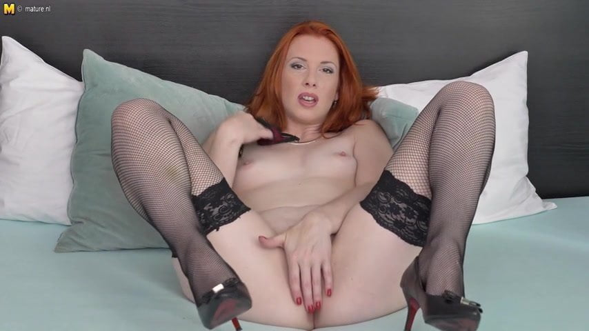 porn redhead Free totaly